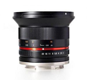 Fujifilm landscape lenses | Ultralight Photography